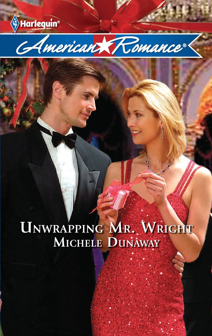 Unwrapping Mr. Wright